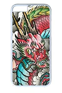 Case Cover For Apple Iphone 6 4.7 Inch Case and Cover -Red Dragon PC Case Cover For Apple Iphone 6 4.7 Inch and Case Cover For Apple Iphone 6 4.7 Inch White