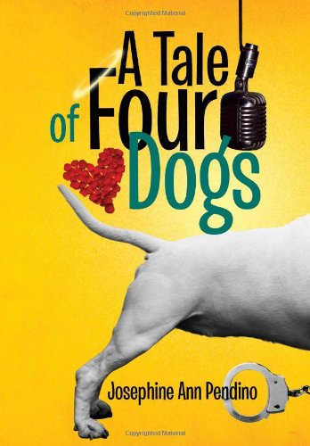 Read Online A Tale of Four Dogs pdf epub