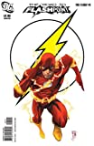 The Flash #9 Comic Book The Road to Flashpoint