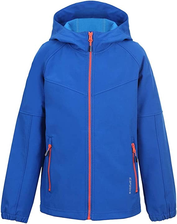 Ice Peak Kinross Jr Veste Gar/çon