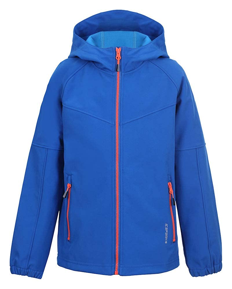 Icepeak Kensett Jr chaqueta softshell Beb/é-Ni/ños