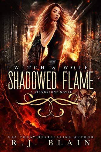 Shadowed Flame -
