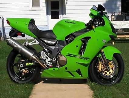 Amazon.com: B39-18 Motorcycle Parts OEM ABS Plastic Fairing ...