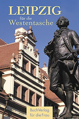 Leipzig für die Westentasche