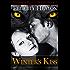 Winter's Kiss (Vampires Realm Romance Series Book 5)