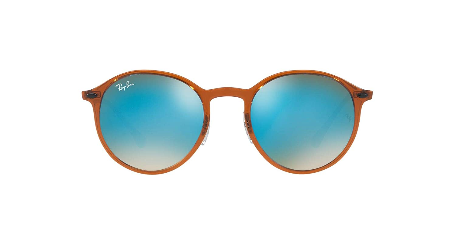 Ray-Ban Sonnenbrille Round Light Ray (RB 4224)