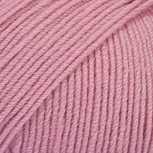 - DROPS Baby Merino 27 UNI Old Pink