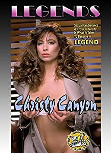 Christy canyon american classic 80s - 1 1