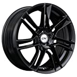 DAI Alloys Reaper Wheels (Painted/Gloss Black), 18*8, 5/100, ET 42mm