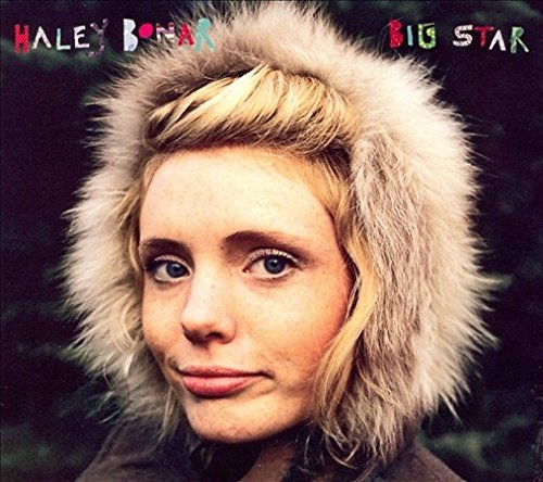 Album Art for Big Star by Haley Bonar