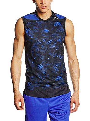 Adidas Cool g fit sl ngtfla, Größe Adidas:XL [Misc.]