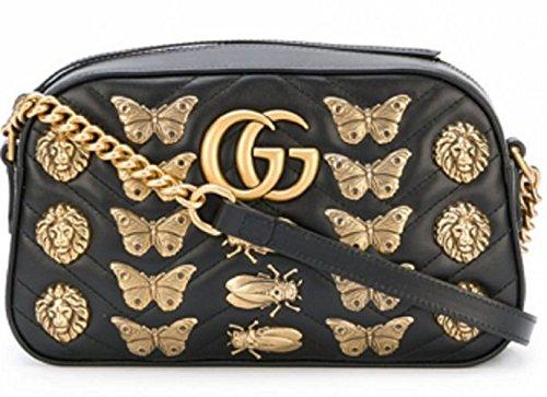 Gucci Sukey Handbag - 2