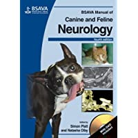 BSAVA Manual of Canine and Feline Neurology (BSAVA
