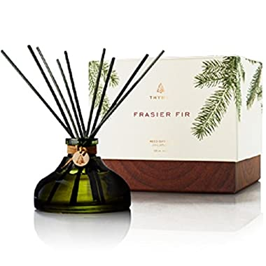 Thymes Frasier Fir Reed Diffuser Petite