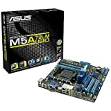 ASUS AM3 Plus Motherboard