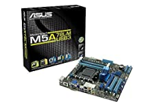 Asus uATX DDR3 AM3+ AMD 760G + SB710 USB 3.0 HDMI uATX AMD Motherboard