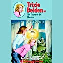 Trixie Belden #1: The Secret of the Mansion Hörbuch von Julie Campbell Gesprochen von: Ariadne Meyers