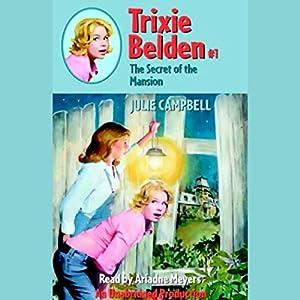 Trixie Belden #1 Hörbuch