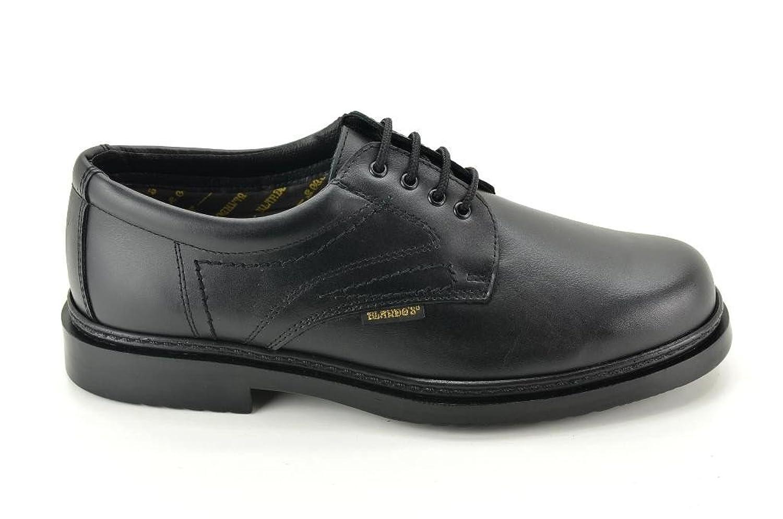 Blandos - 541 - Zapato Caballero Piel - 42, Negro
