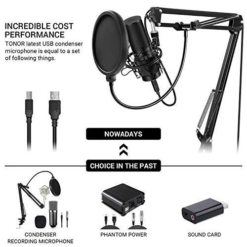 Buy usb mic under 50