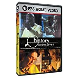 History Detectives: Continental Currency, Short Snorter, Liberty Bell Pin DVD