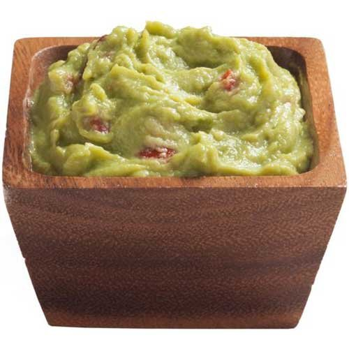 Simplot Harvest Fresh Avocados - Western Guacamole, 3 Pound -- 6 per case. by Simplot