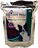 Vibrant Pets Canine Athlete Ultimate Formula, 48 Ounce, My Pet Supplies