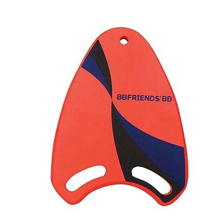 Nuevo profesional tabla de natación flotador Junta agua Gear flotador de espalda, un 1