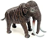 Geoworld Ice Age Experience Prehistoric Animal Kit, Set of 8