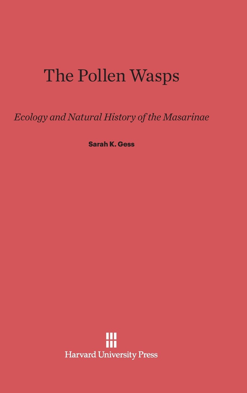 The Pollen Wasps