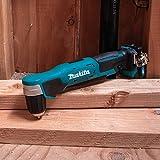 Makita AD04R1 12V max CXT Right Angle Drill
