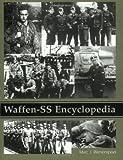 Waffen-SS Encyclopedia, Marc J. Rikmenspoel, 0971765081