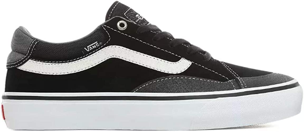 Vans TNT Advanced Prototype Schuh 2019 BlackGum