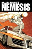 Front cover for the book Nemesis by Mark Millar