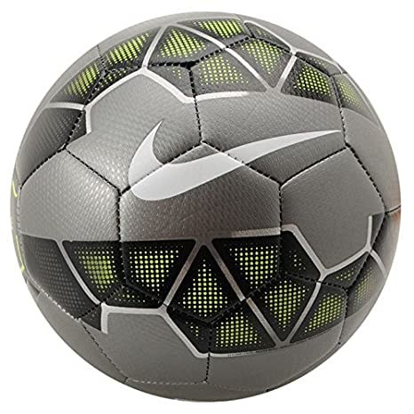 NIKE Strike Barclays Premier League Balón de Fútbol (Strike Negro ...