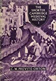 Cambridge Medieval History, Shorter, , 0521059933