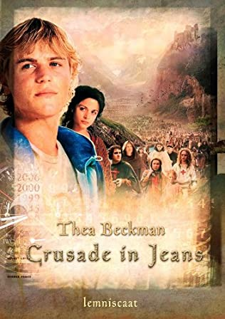 book cover of Crusade in Jeans