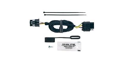 amazon com hopkins 42305 vehicle to trailer wiring kit for dodge rh amazon com