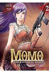 Momo - The Beautiful Spirit T2
