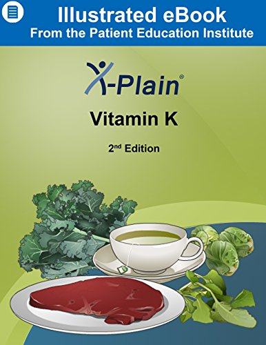 X-Plain ® Vitamin K
