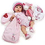 Best Baby Dolls That Look Reals - Paradise Galleries Lifelike Realistic Baby Doll, Tall Dreams Review