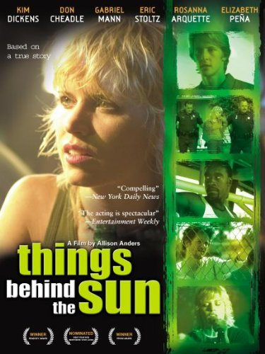 Things Behind the Sun - Sun Rice