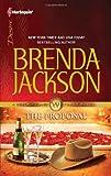 The Proposal, Brenda Jackson, 0373731027