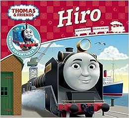 Thomas & Friends: Hiro (Thomas Engine Adventures)