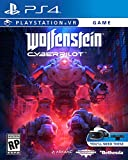 Wolfenstein: Cyberpilot VR - PlayStation 4
