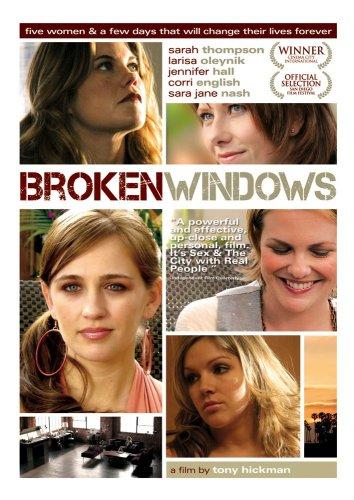 Discouraged WINDOWS