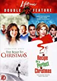 Lifetime Double Feature: Recipe For A Perfect Christmas/ The Road To Christmas [DVD]