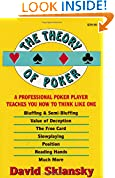 #8: The Theory of Poker:  A Professional Poker Player Teaches You How To Think Like One
