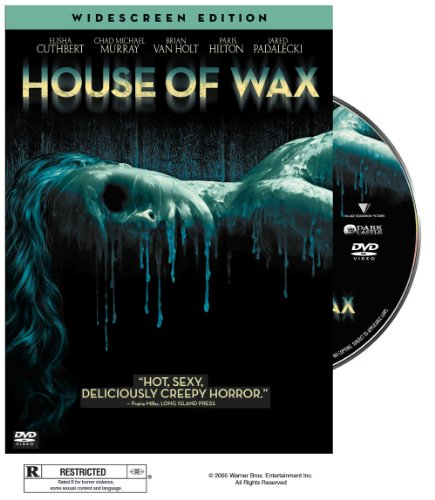 (House of Wax (Widescreen Edition) )