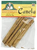 Melissa's Canela Cinnamon Sticks, 1-Ounce Bags (Pack of 12)